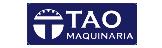 TAO Maquinaria Online Store